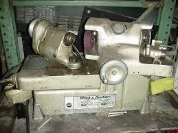 black decker grinder