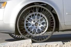 air less tire