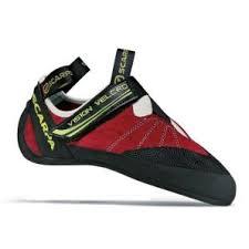 scarpa vision velcro
