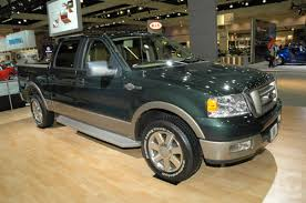 05 ford f 150
