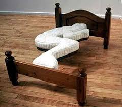 beds posts