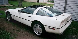 corvette 88