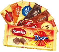 marabou choklad