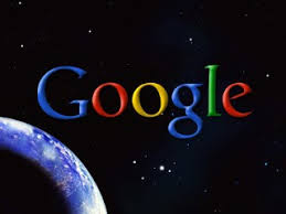 google in space