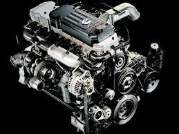 dodge cummins diesel engine
