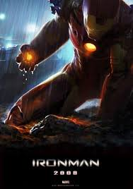 ironman comic