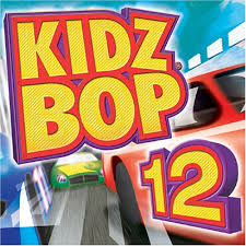 Kidz Bop Kids - How To Save A Life