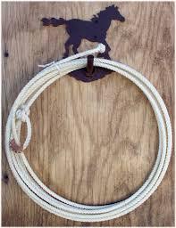 cowboy lasso rope