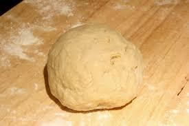 empanadas dough