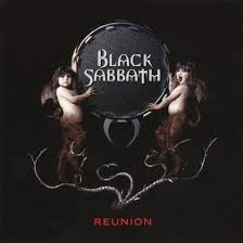 Black Sabbath - Reunion