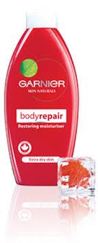 garnier bodyrepair