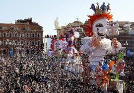 carnival nice 2009