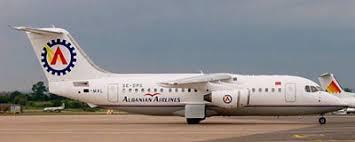 air albania