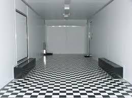 checkered vinyl