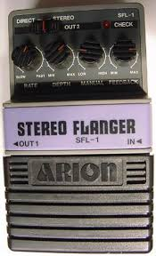 arion flanger