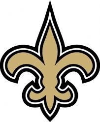 nfl saints logo