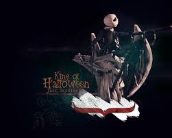 jack skellington halloween