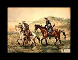 frederic sackrider remington