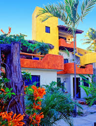 mexican house colors