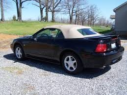 2000 mustangs for sale