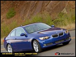 2007 bmw coupe