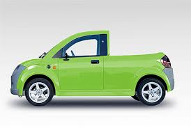 green energy cars