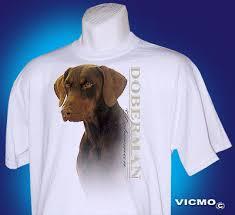 doberman shirts
