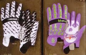 gloves grenade