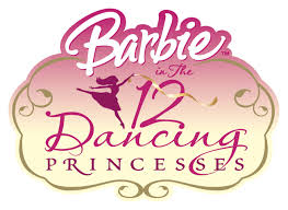 barbie and the twelve dancing princesses