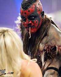 boogeyman wrestling