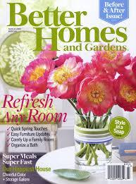 Better Homes \x26amp; Gardens