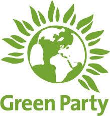 green party logos