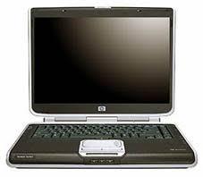 hp 5000 laptop