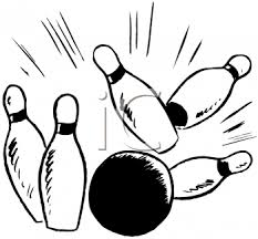 bowling pins pictures