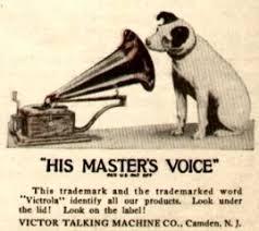 rca gramophone