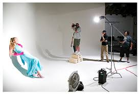 fashion photography studio