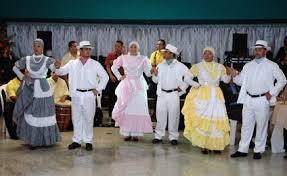 bailes culturales