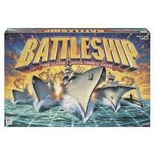battleship the board game