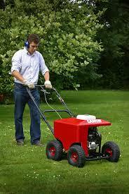 aerators lawn