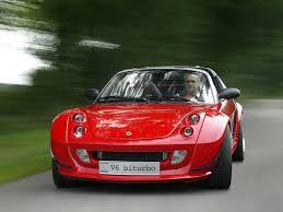 smart roadster turbo