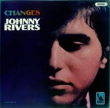 johnny rivers cds