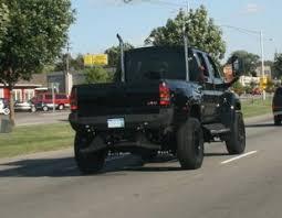 big gmc trucks