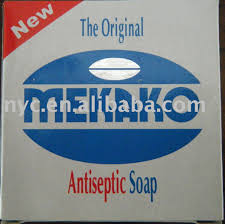 antiseptic soaps