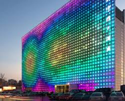 architecture energy