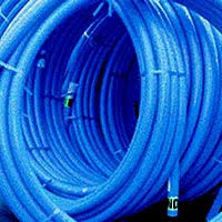 polythene pipe
