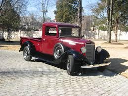 1935 international truck
