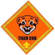 tiger cub logo
