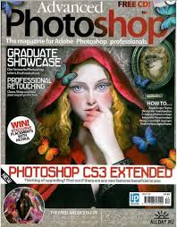 photoshop magazine