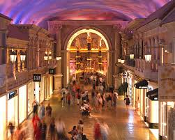 forum shoppes