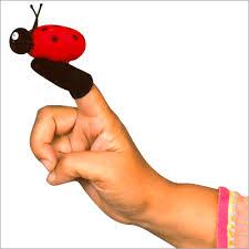 bug puppets